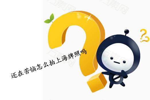 还在苦恼怎么拍上海牌照吗?牛拍网专业代拍牌照来帮您!