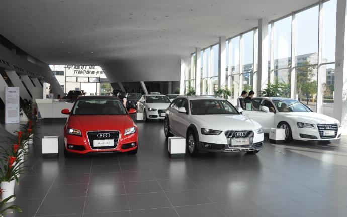 分期买车的优势及所满足的条件